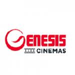 Genesis Cinemas Promo Code