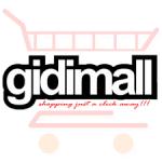 Gidimall Promo Code